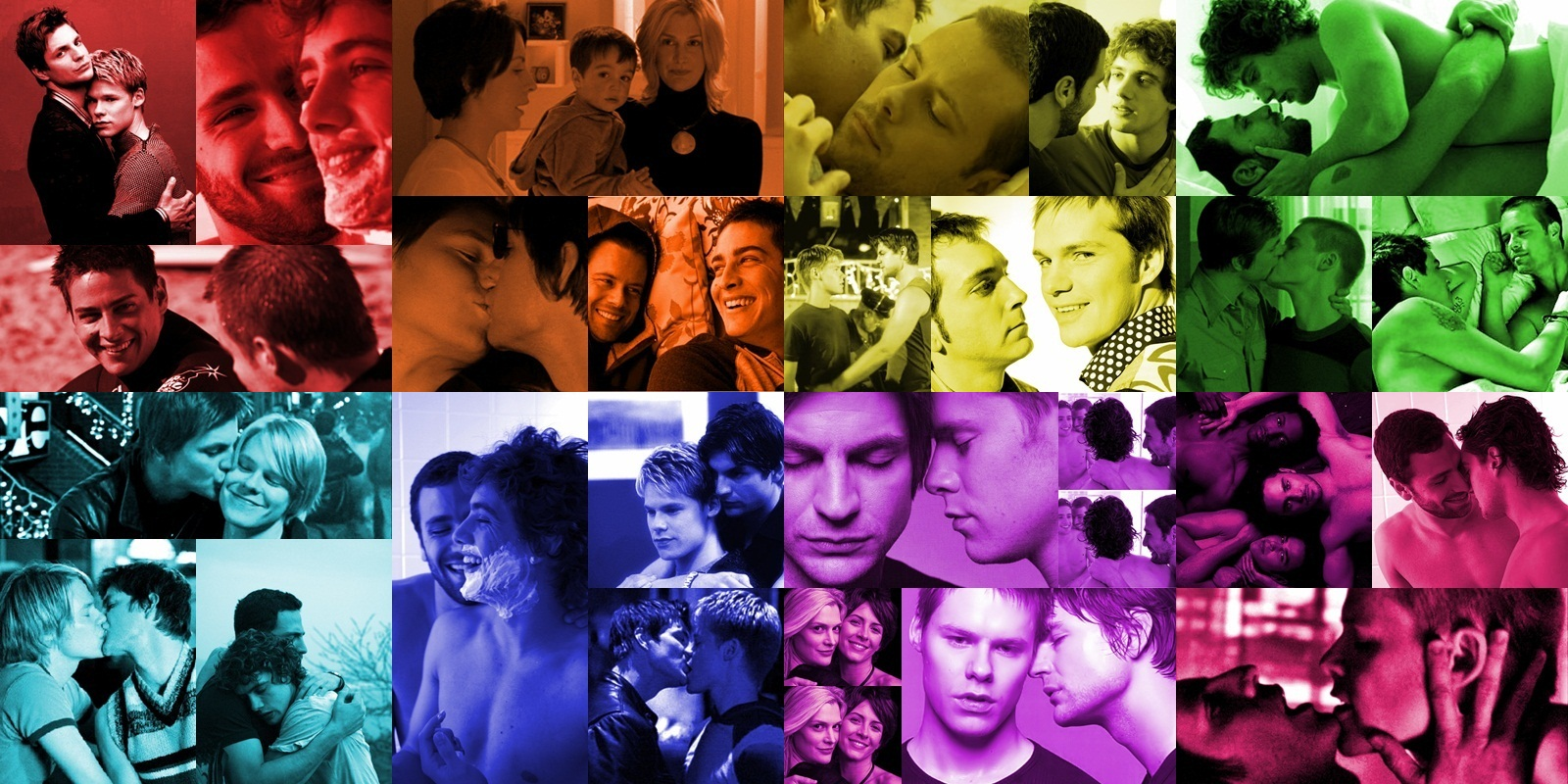 For everything QAF and queer