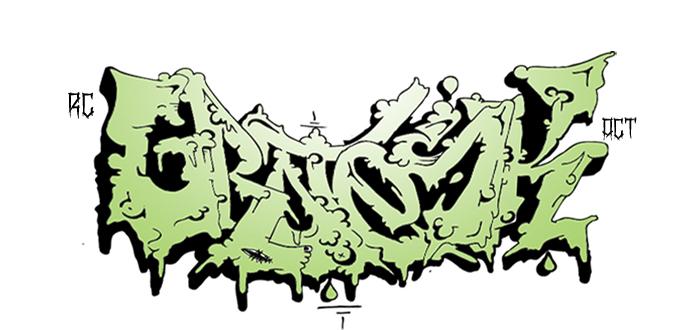 Grotesko