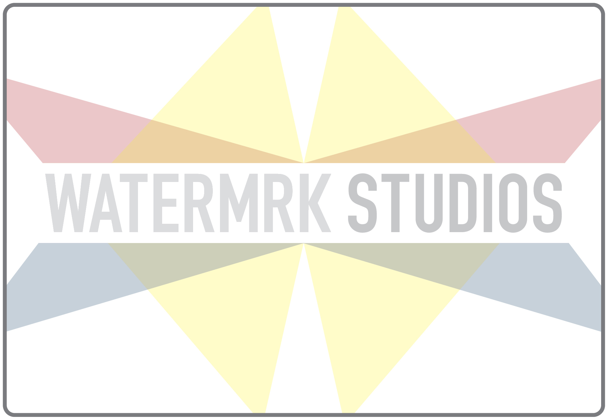 Watermrk Studios