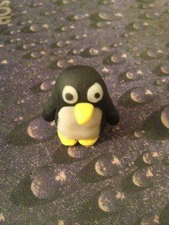 Tinypenguin