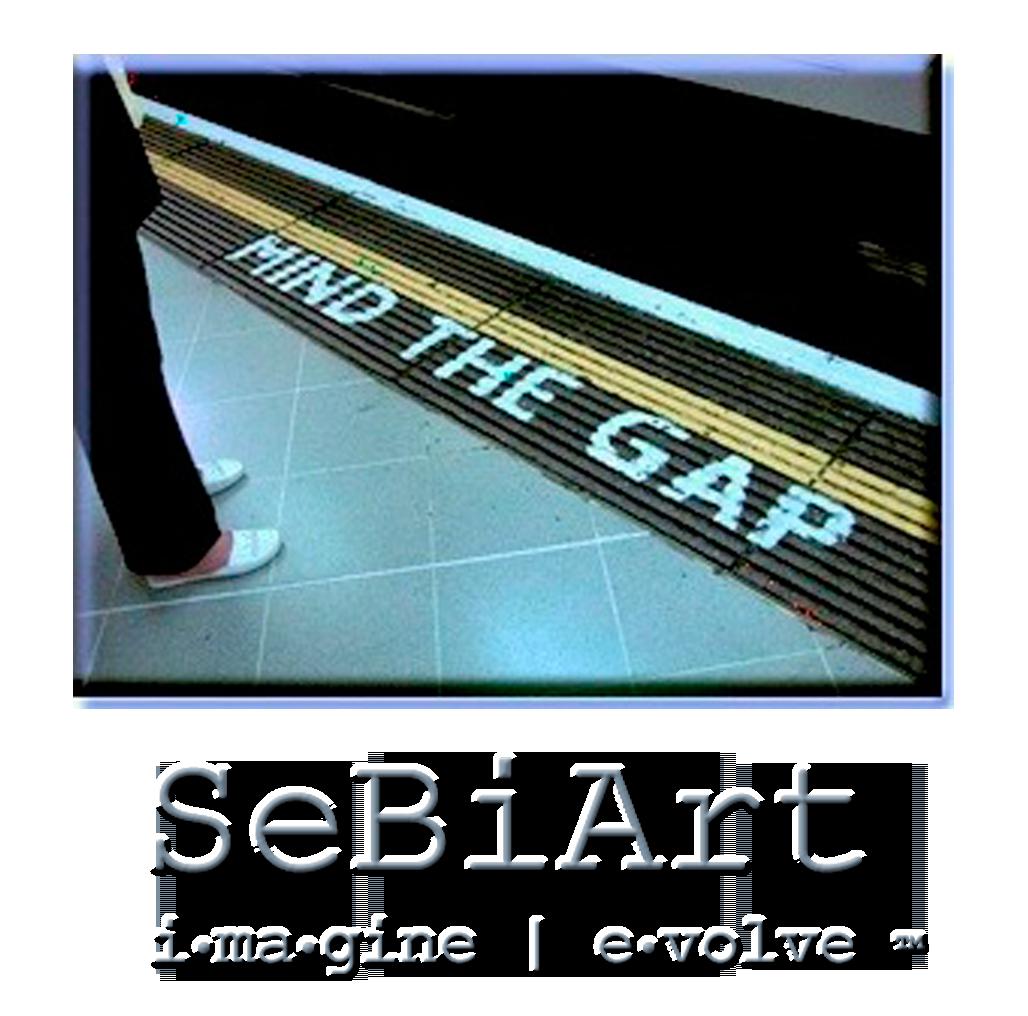 SeBiArt i•|e•