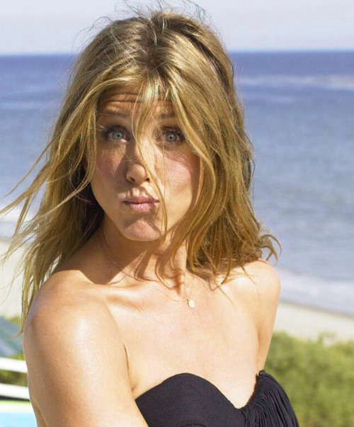 Jennifer Aniston Gif. A Jennifer Aniston tribute