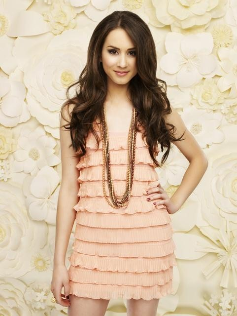 Troian bellisario spencer hastings
