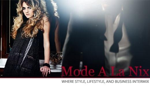 Mode A La Nix