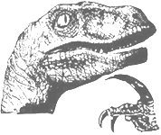 Am I Philosoraptor?
