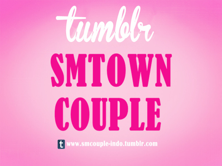 SMTOWN COUPLE