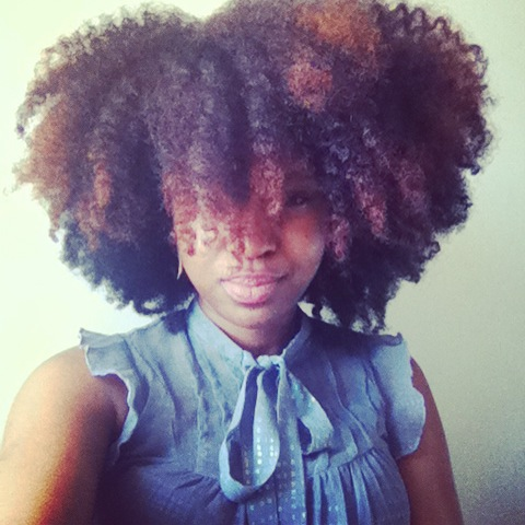 Natural Hairstyles Tumblr 103