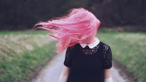 name hair color tumblr