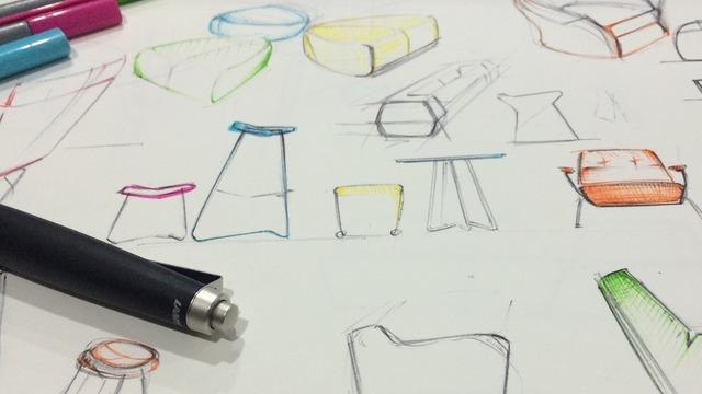 product design sketches | Tumblr