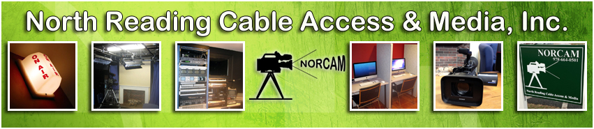 Norcam Musings