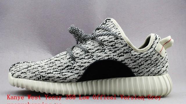 Adidas Yeezy 350 Boost Tumblr