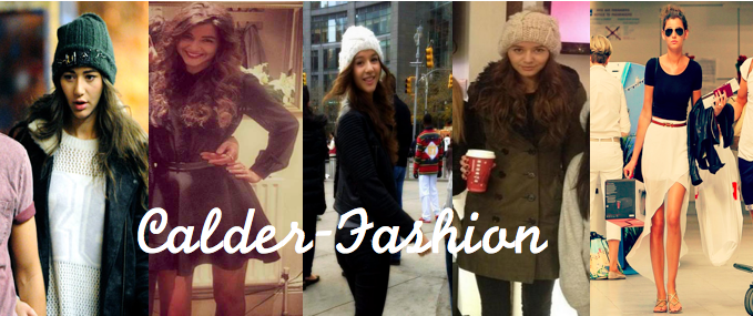 Eleanor Calder Winter Style Images Galleries With A Bite