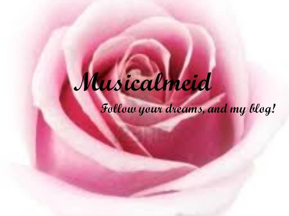 Musicalmeid