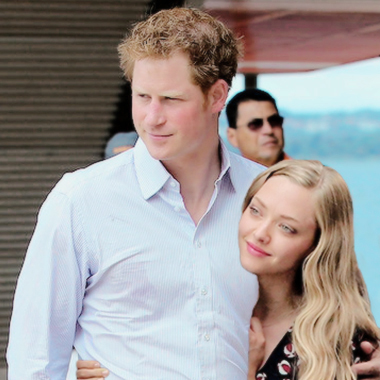 Prince harry fanfiction arranged marriage