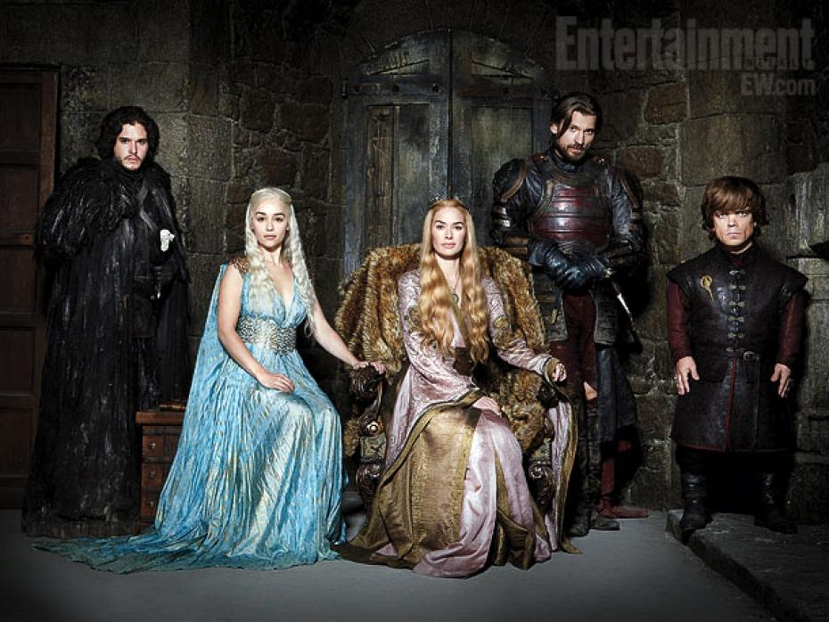game of thrones blogs