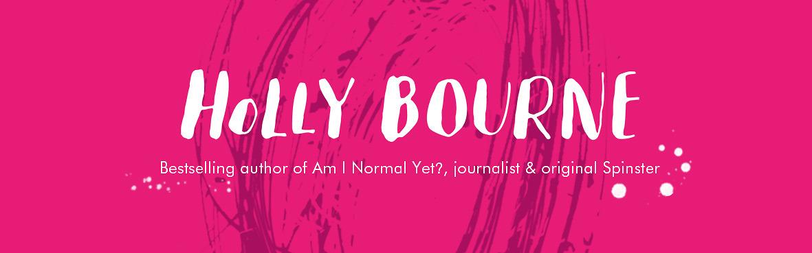 Holly Bourne