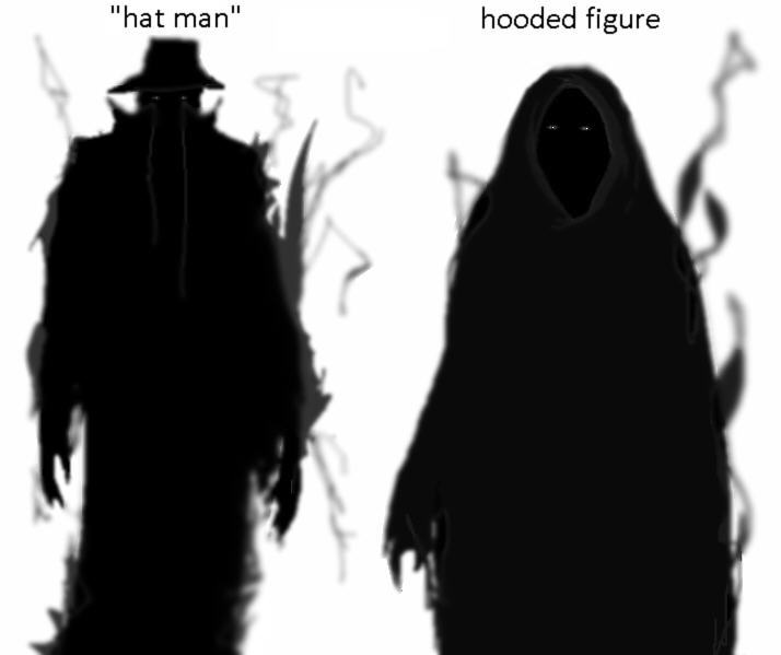 Incubus Creature Anime