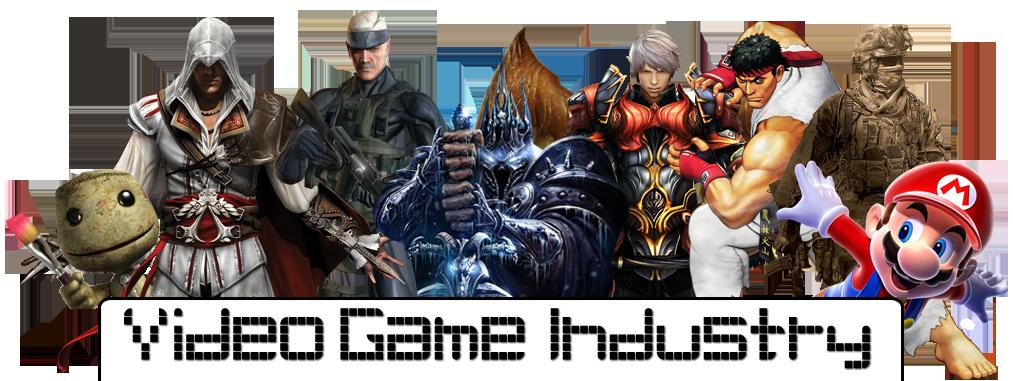 Game Industry ile ilgili görsel sonucu