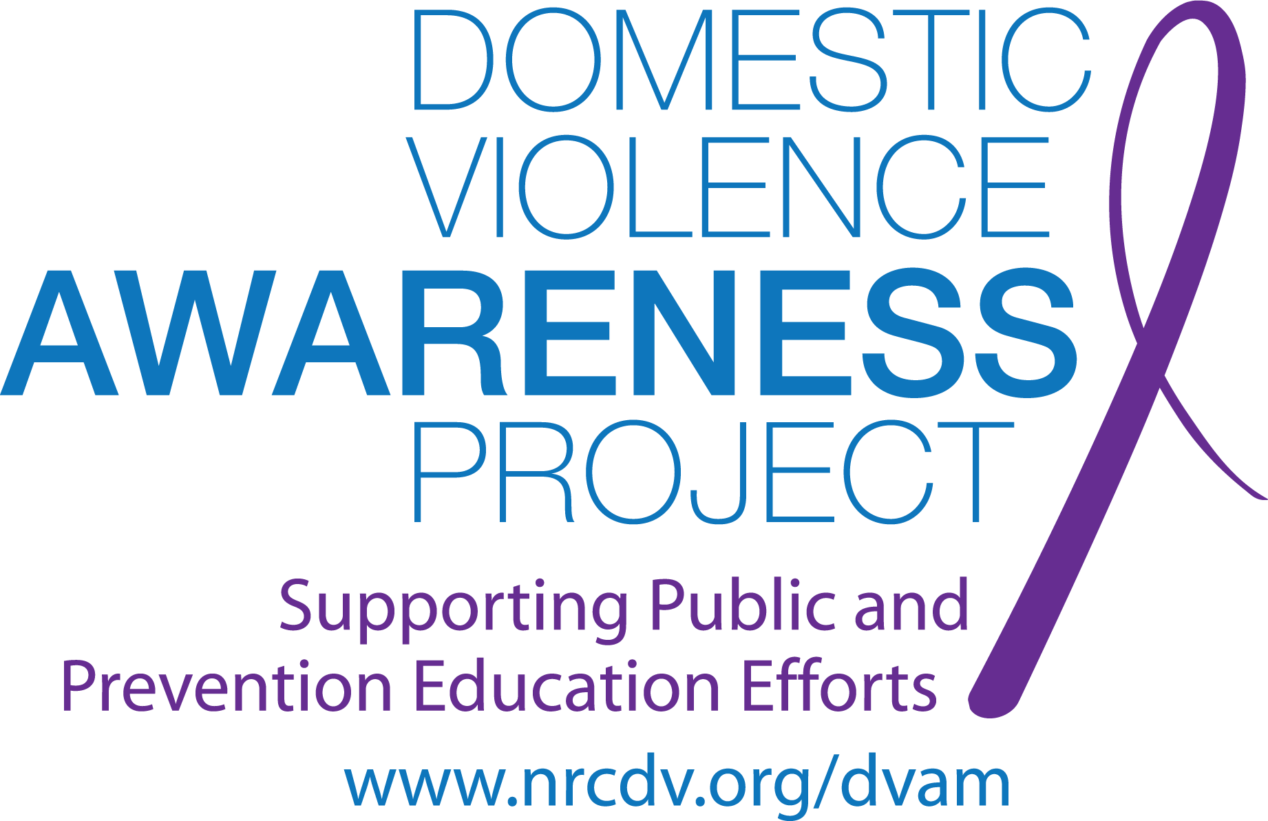National Domestic Violence Awareness Project