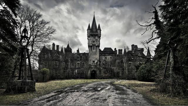 Résultats de recherche d'images pour «castle tumblr»