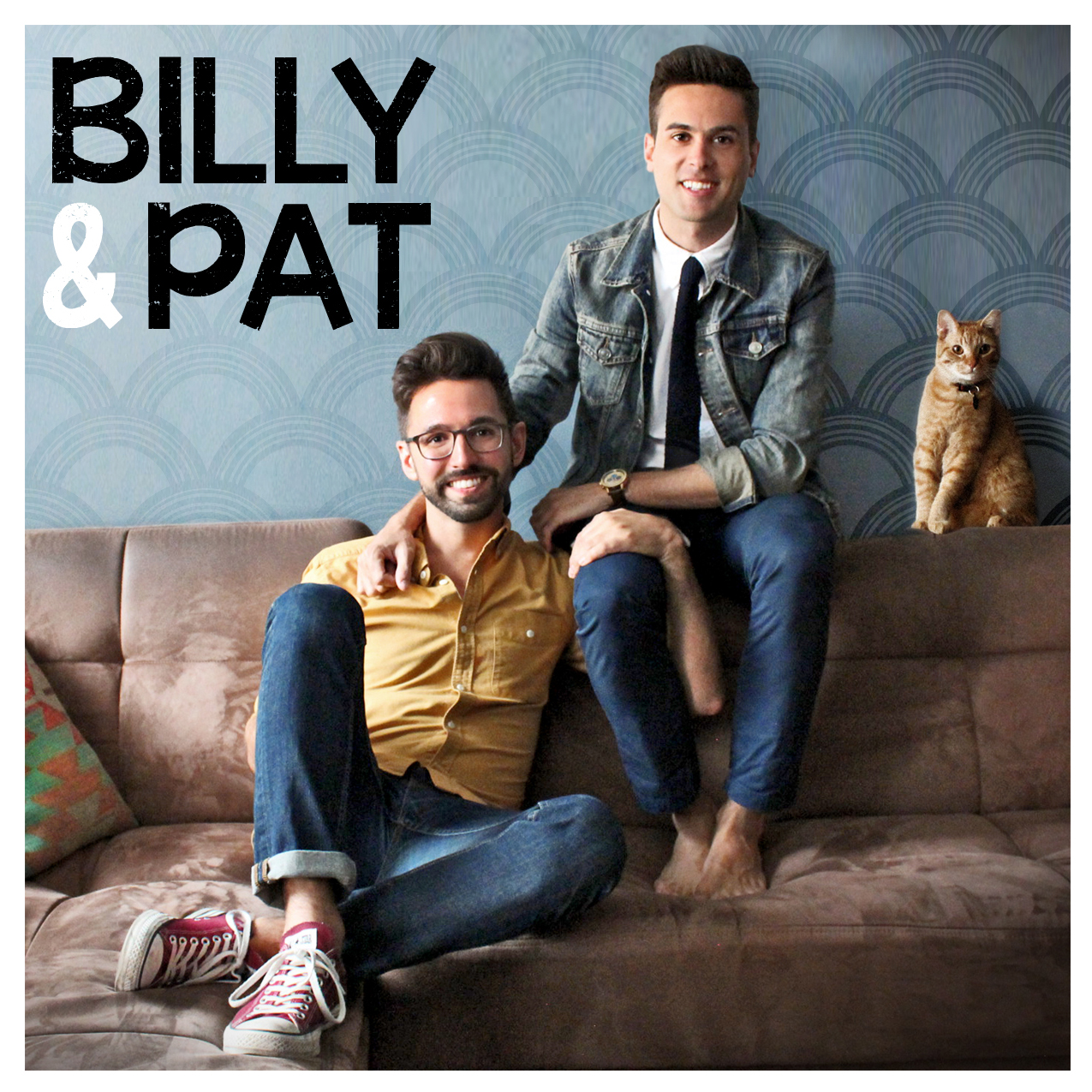 Billy & Pat