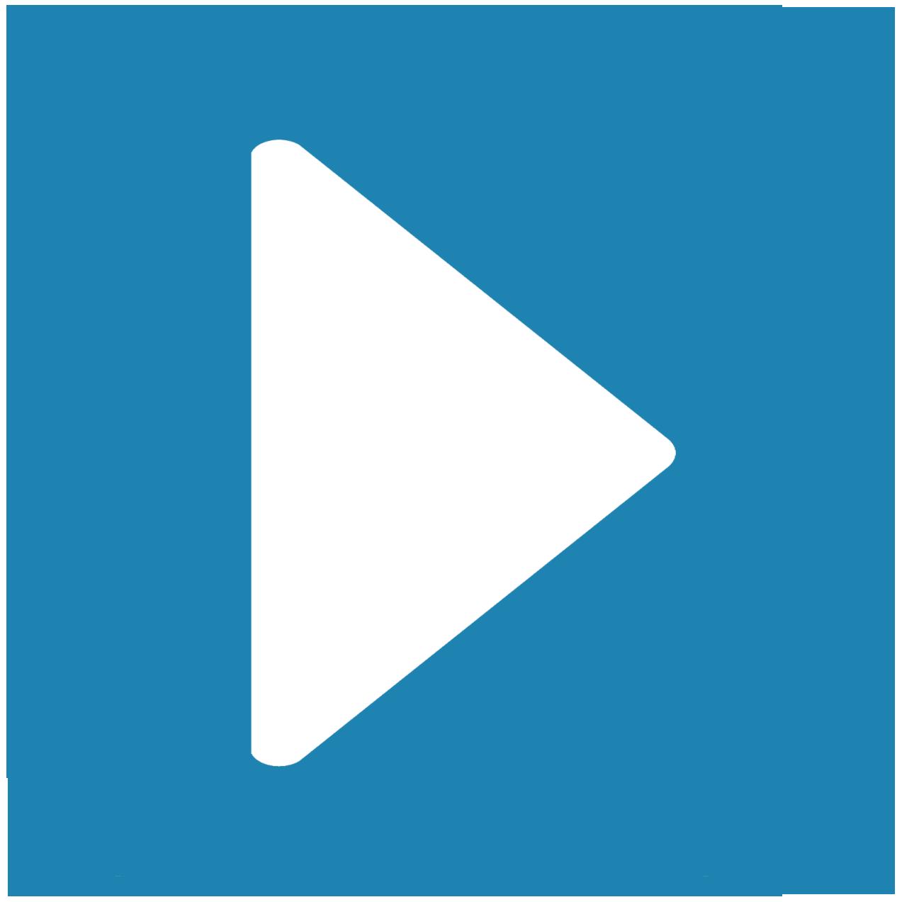 Resultado de imagen de flecha azul icono