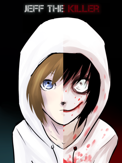 Tumblr Static Jeff The Killer