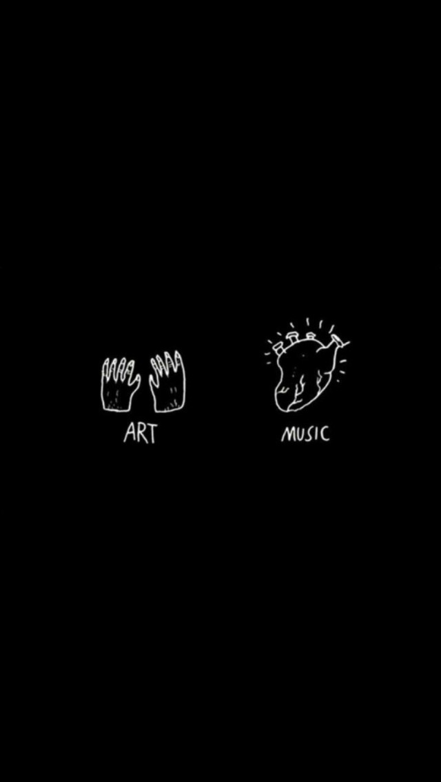 Tumblr Backgrounds Music