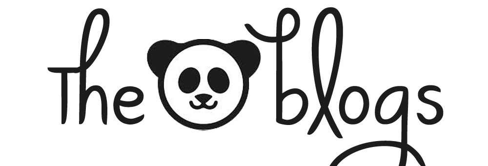 THE PANDA BLOGS
