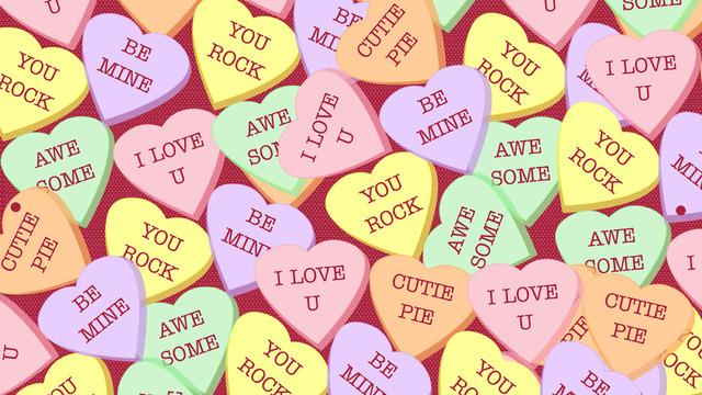 Teen Wolf Celebrates Valentineu0027s Day