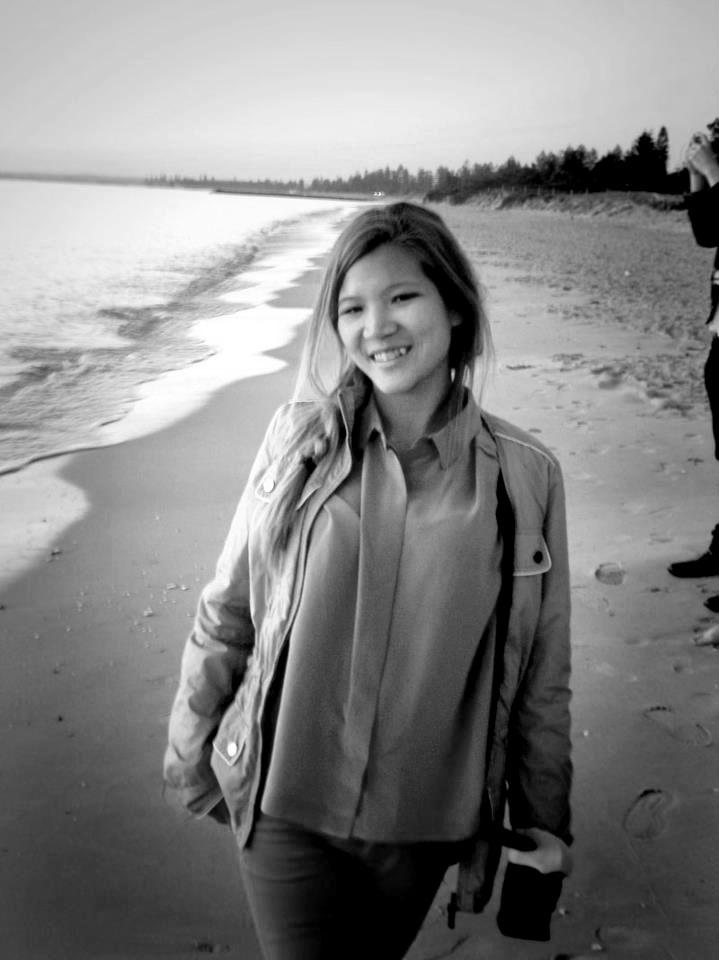 Annette Lin