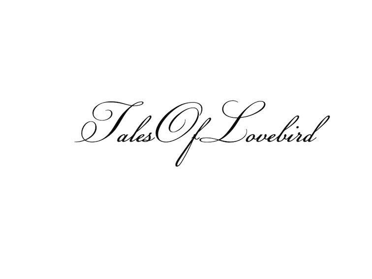 tales of lovebird