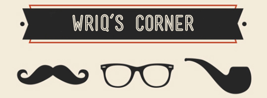 Wriq's Corner