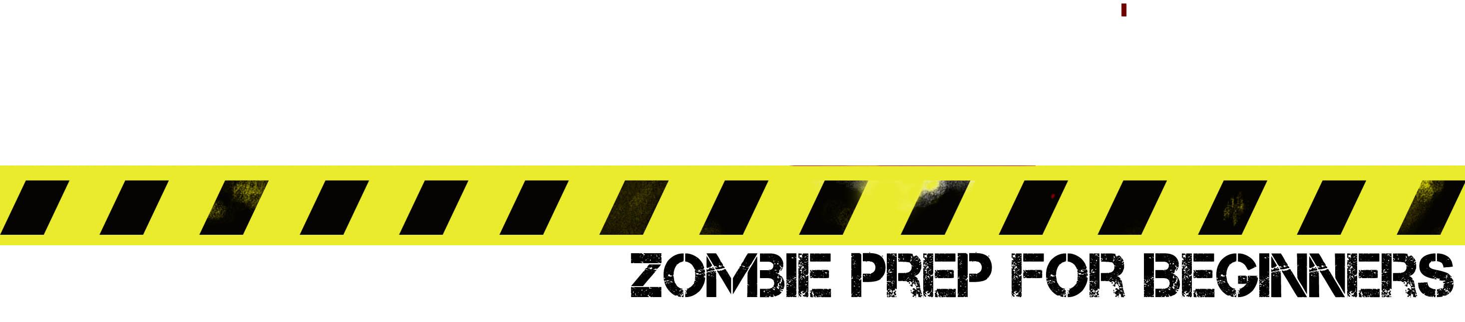 zombie apocalypse survival guide biology