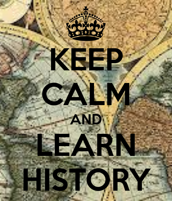 is history important What is history introducing history to kids updated on december 20 one reason i think history is important is just that it is great fun and sometimes very.