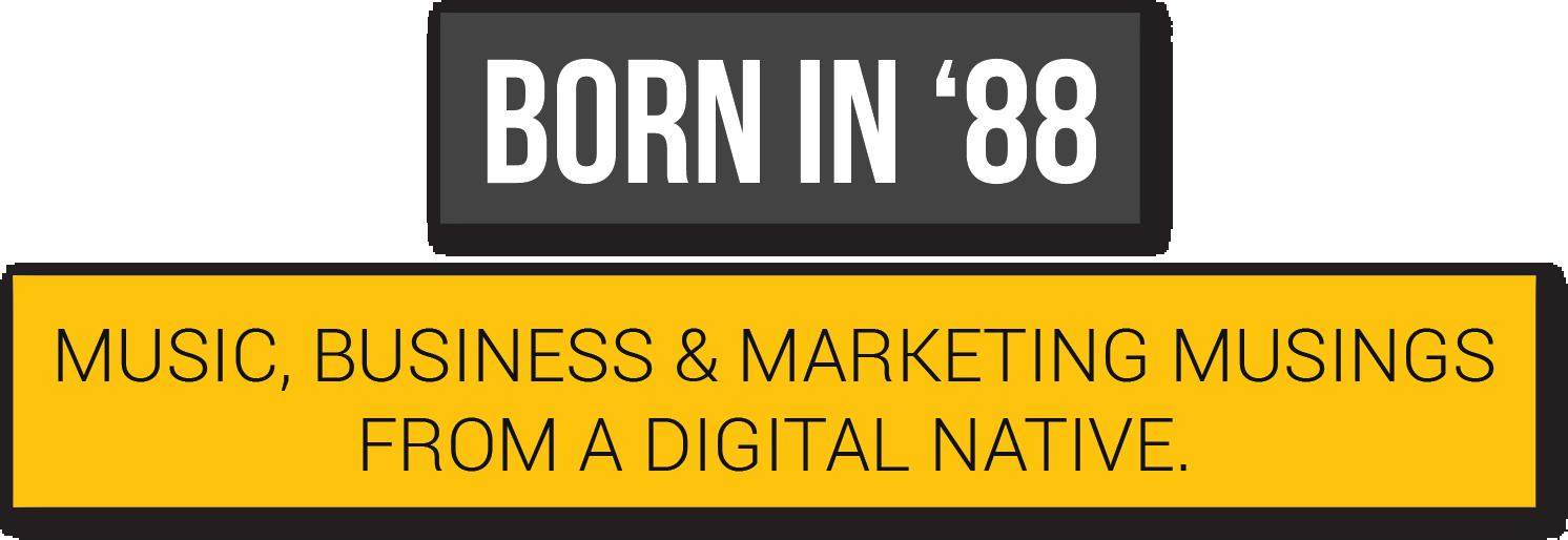 Born In 88