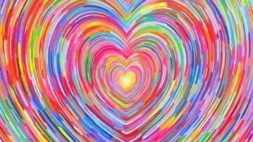 I love colorful things tumblr wallpapers colorful images things i love voltagebd Gallery