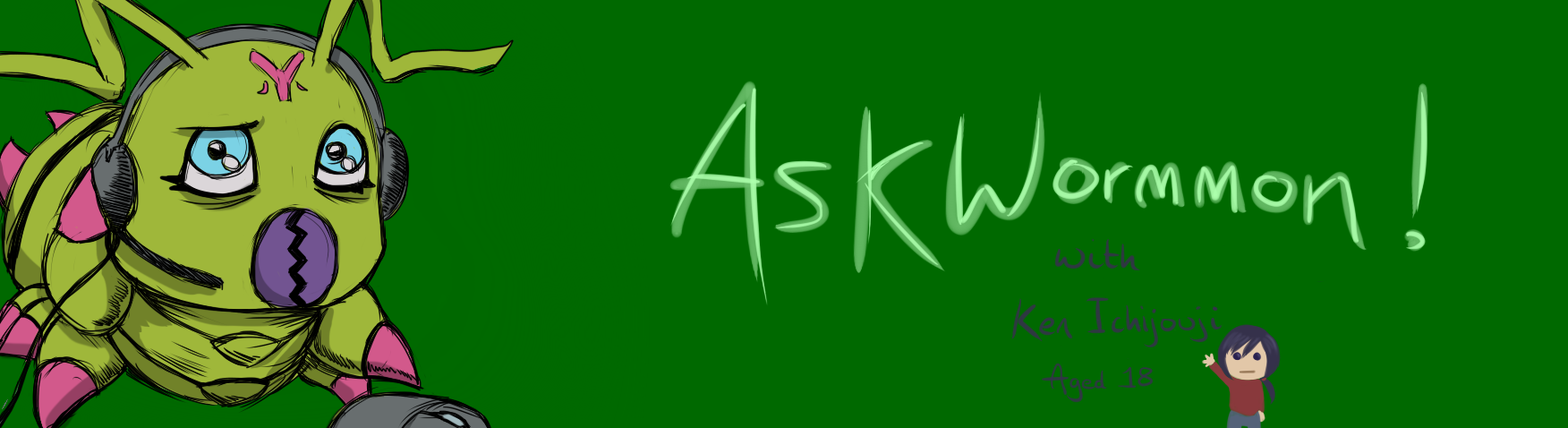 ASK WORMMON