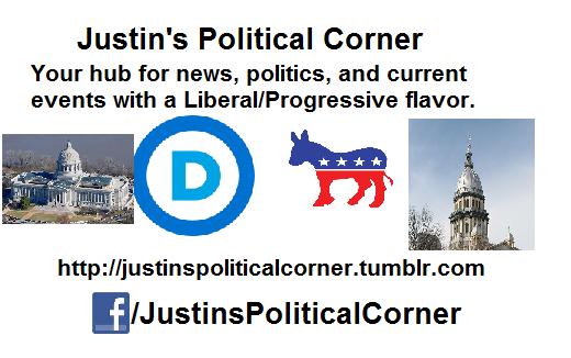 Justin's Political Corner