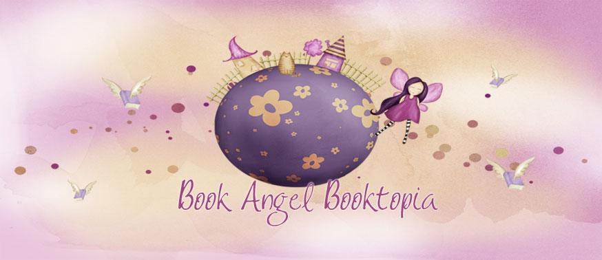 Book Angel Tumbletopia