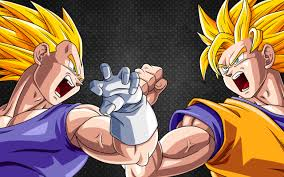 Play Dragon Ball Z Fierce Fighting v2.8 Game Free Online