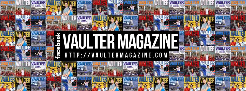 Vaulter Magazine LLC