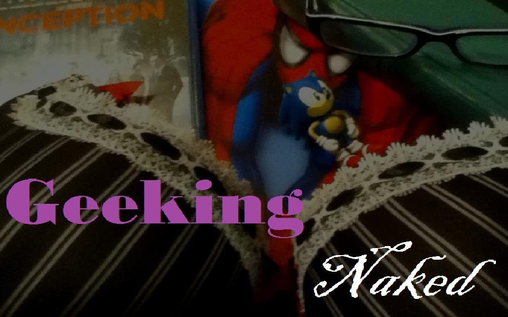 Geeking Naked