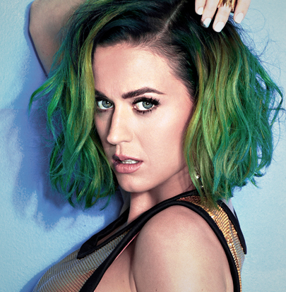 Katy Perry Licious