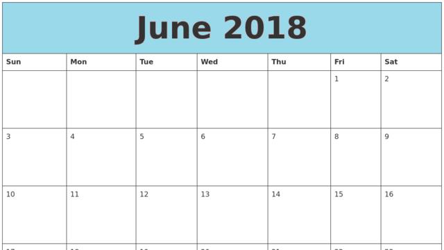 Printable Calendar Template Tumblr