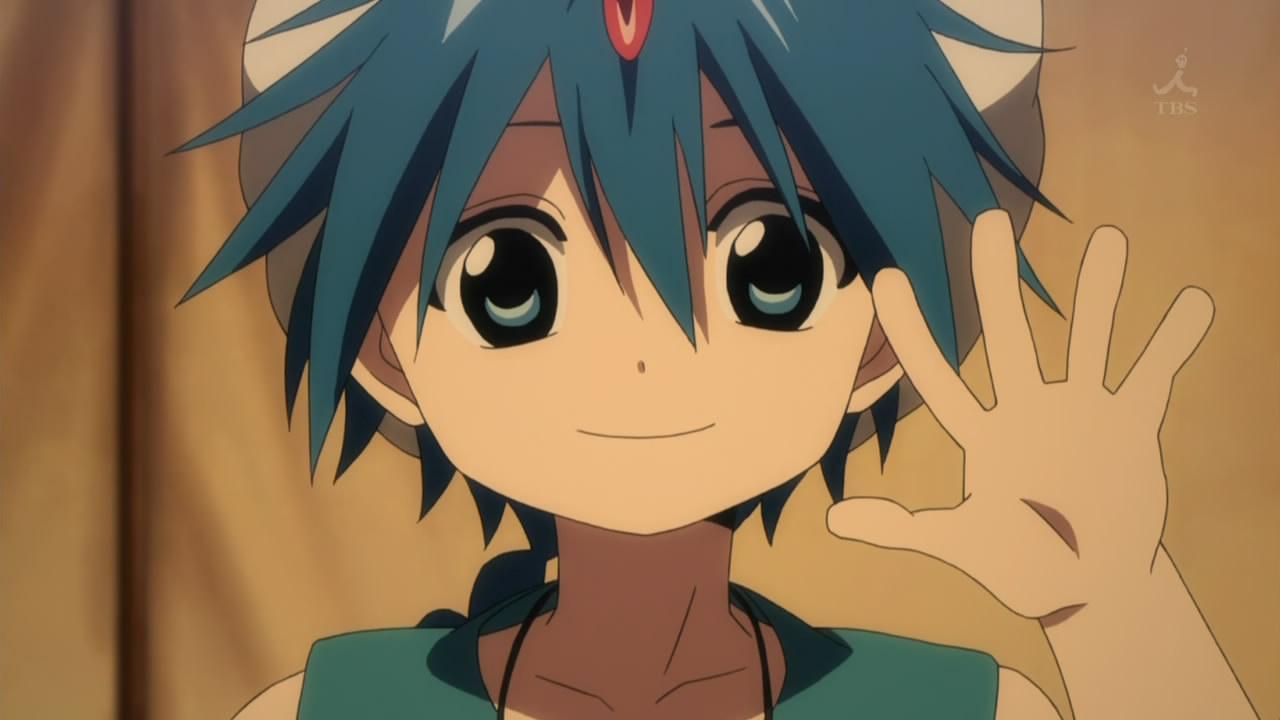 Anime Here