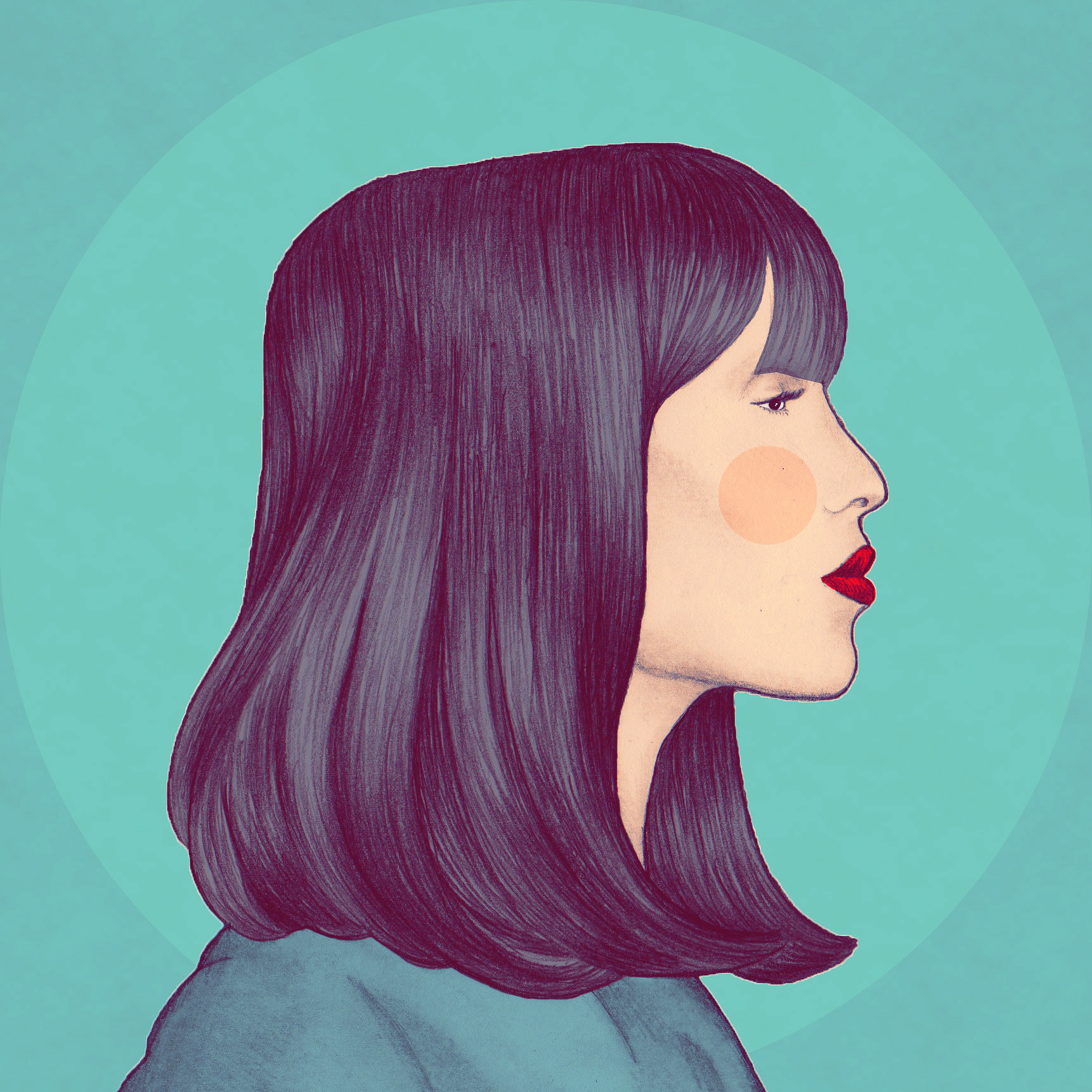 Sofia Azevedo Illustration