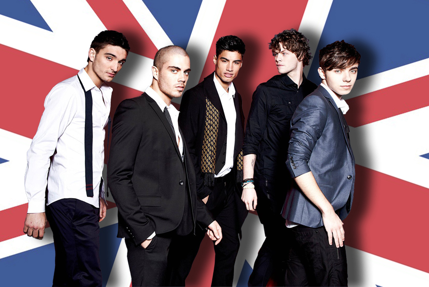The wanted the wanted - photo#21
