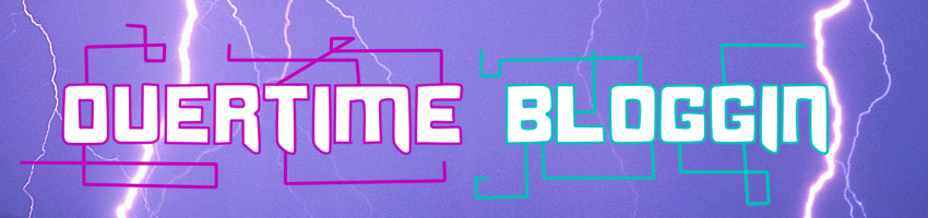 OverTime blogging