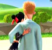 meet the robinsons franny and frogs summary